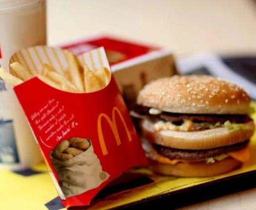 «Макдоналдс» займется доставкой еды клиентам