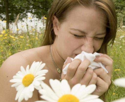 Медики предложили новый способ борьбы с сезонной аллергией