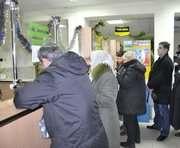 В кассах «Харьковводоканала» временно не будут принимать платежи