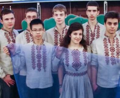 Харьковские школьники стали призерами международной математической олимпиады