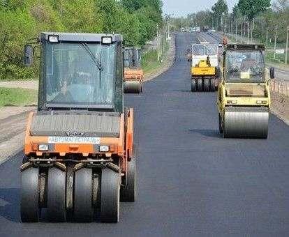 Станут ли харьковские дороги лучше