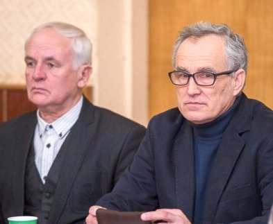 В театре Шевченко поставили польскую пьесу