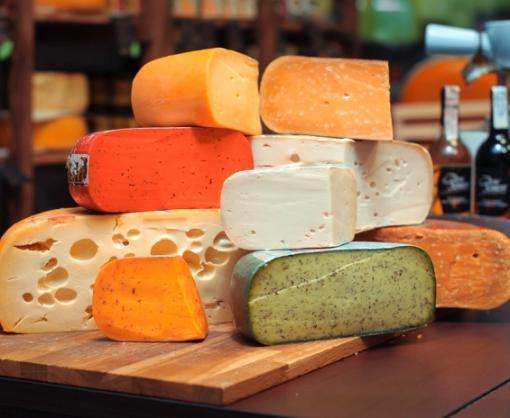 В марте начнутся грандиозные сырные распродажи