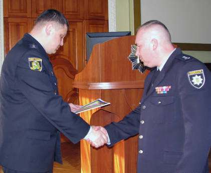 В харьковской полиции грядут новые назначения