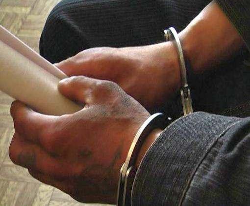 В Харьковской области поймали банду