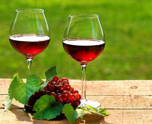 Украинцы переходят на импортное вино