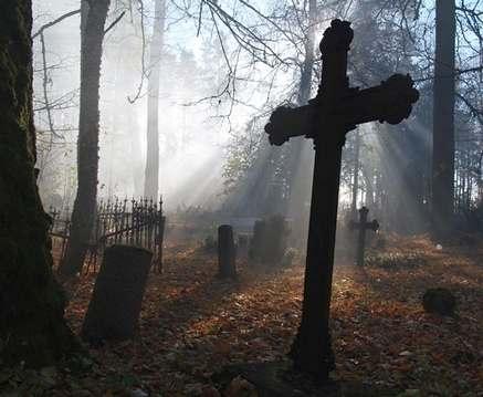 Найдены родители младенца, которого «прикопали» на кладбище