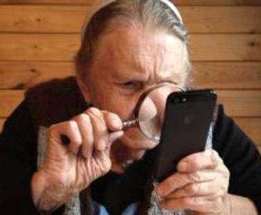 Пожилая женщина повелась на «лапшу» об арестованном внуке