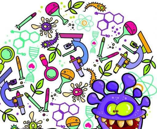 Просто о сложном: в «ЛандауЦентре» не боятся микробов