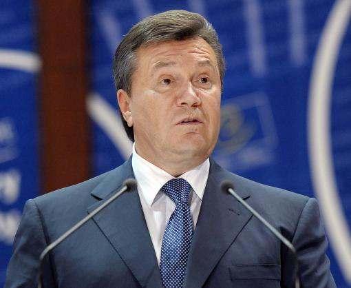Генпрокуратура хочет допросить Виктора Януковича в России