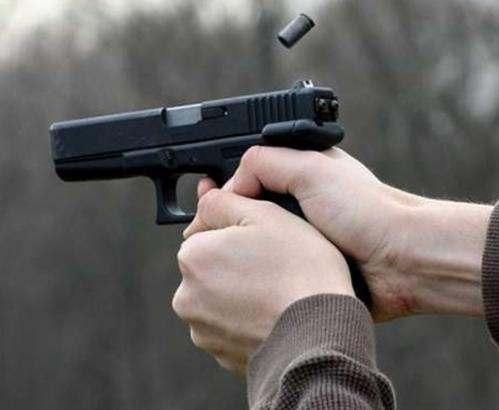Кто стрелял посреди улицы: харьковская полиция разыскивает