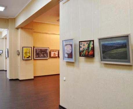 В Харькове открывается выставка китайской живописи