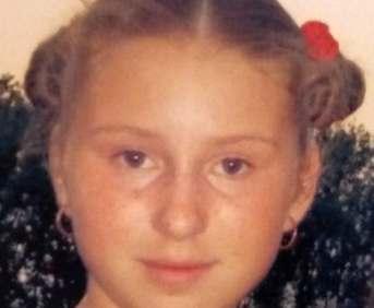 В Харькове пропала девочка