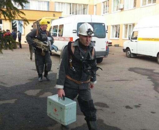 Семьям погибших львовских шахтеров выплатили компенсацию