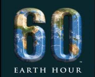 Харьковчанам предлагают присоединиться ко всемирному «Часу Земли»