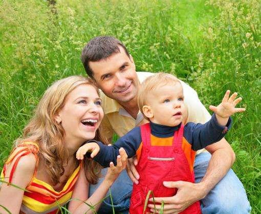 Дети продлевают жизнь своим родителям