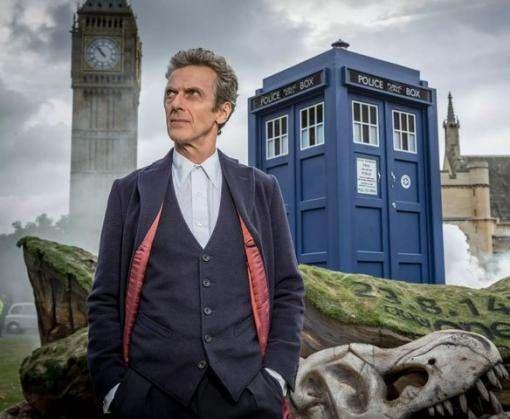В трейлере юбилейного сезона «Доктора Кто» показали странных существ