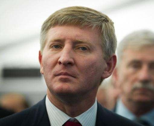 ДТЭК Рината Ахметова официально заявил о потере контроля над шахтами и компаниями в зоне АТО