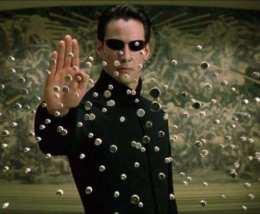 В Голливуде собираются переснять «Матрицу»
