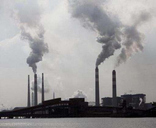 Какой витамин защитит от воздействия загрязненного воздуха