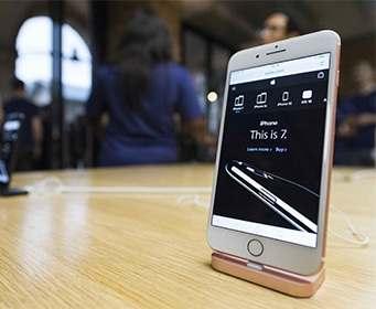 Новая iOS «убьет» 200 тысяч приложений