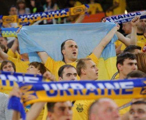 «Верные сборной»: украинским фанатам окажут информационную поддержку и помощь в Хорватии