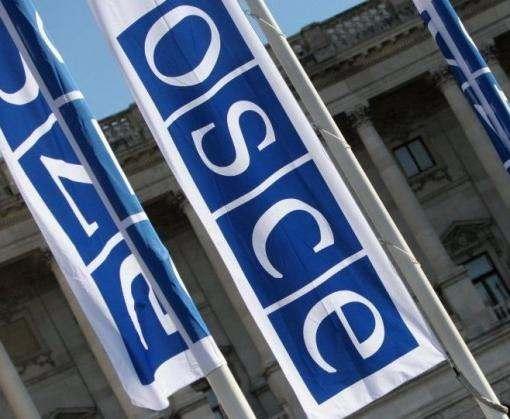 ОБСЕ продлила еще на год действие мандата наблюдательной миссии в Украине