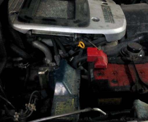 Выяснилась причина разрушения автомобильных двигателей