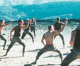 Названы лучшие фильмы 1990-х