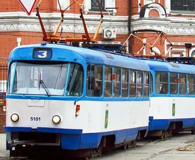 В Харькове ограничивается движение по Москалевской