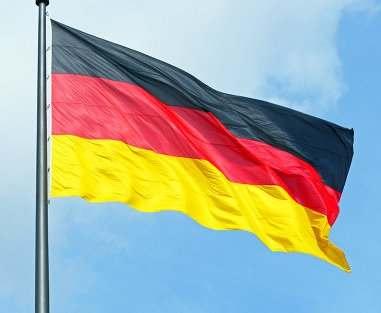 Украина и Германия проведут совместный бизнес-форум в Берлине
