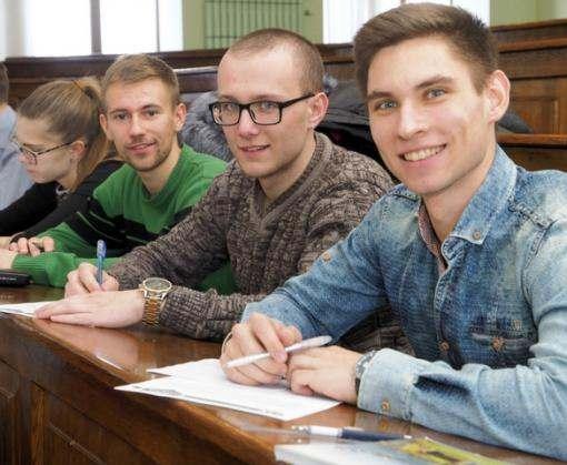 Харьковские студенты преодолели полуфинал масштабного конкурса «Авиатор»