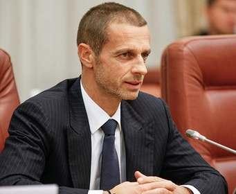 В УЕФА задумались о введении налога на роскошь