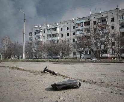 Юлия Светличная: ситуация в Балаклее нормализуется