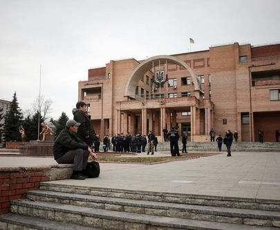 Николай Чечеткин: ситуация в Балаклее остается сложной