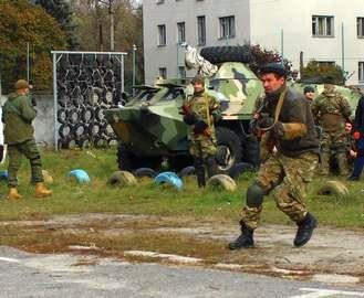 Деньги на оборону Харьковской области используются  неэффективно