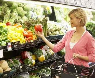 Фанаты овощей рискуют отравиться нитратами
