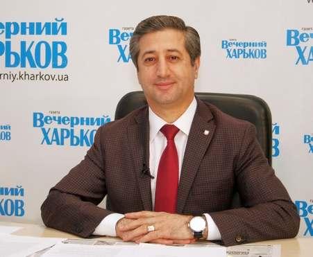 У Харькова появится побратим в Албании: видео