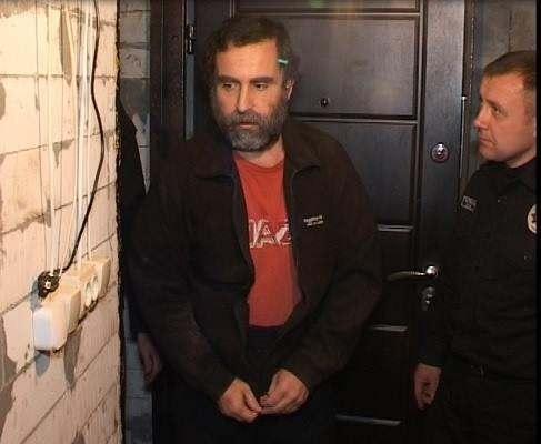 Полиция освободила после восьми месяцев плена чиновника «Укрзализныци»