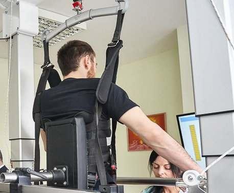 Израильские врачи примут участие в реабилитации украинских военных