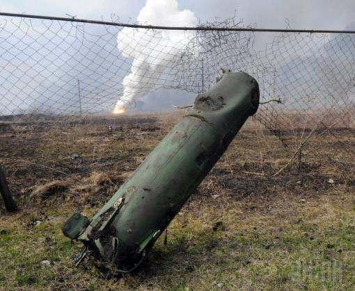 Минобороны обещает новые взрывы в Балаклее