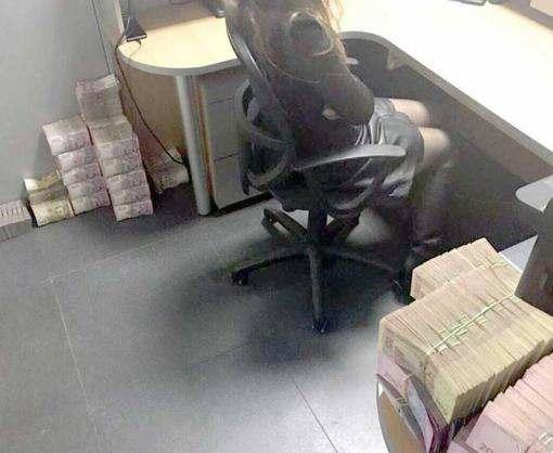 В Харькове ликвидировали очередной «конверт»