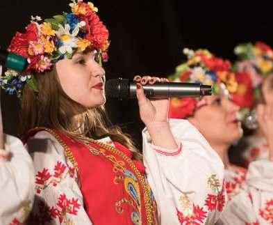 В Харькове проходит «Студенческая весна»