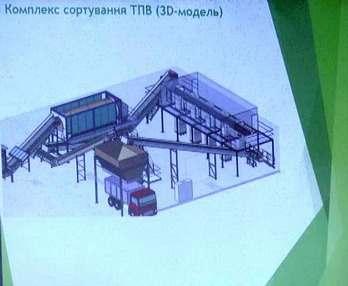 Под Харьковом начнут строить новый мусорный полигон