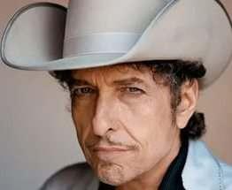 Боб Дилан забрал свою Нобелевскую премию