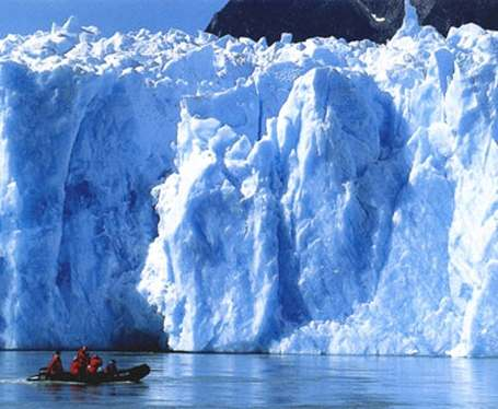 Украинская экспедиция отправилась в Антарктику