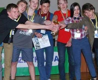Школьники из Харькова представят Украину на чемпионате Европы по «Что? Где? Когда?»