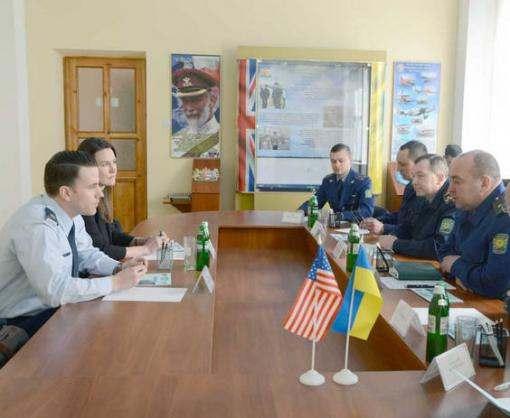 Харьковским вузом заинтересовались силовики