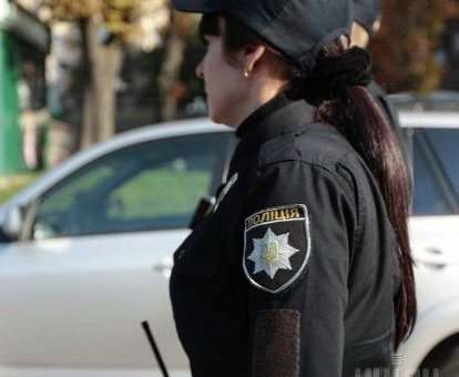 В Харькове перекрыли Сумскую из-за булки
