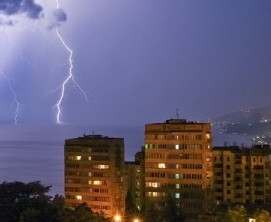Погода в Харькове: синоптики грозятся местами